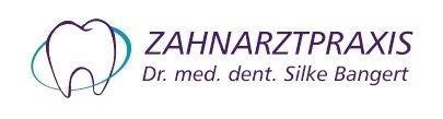Zahnarztpraxis Bangert Logo